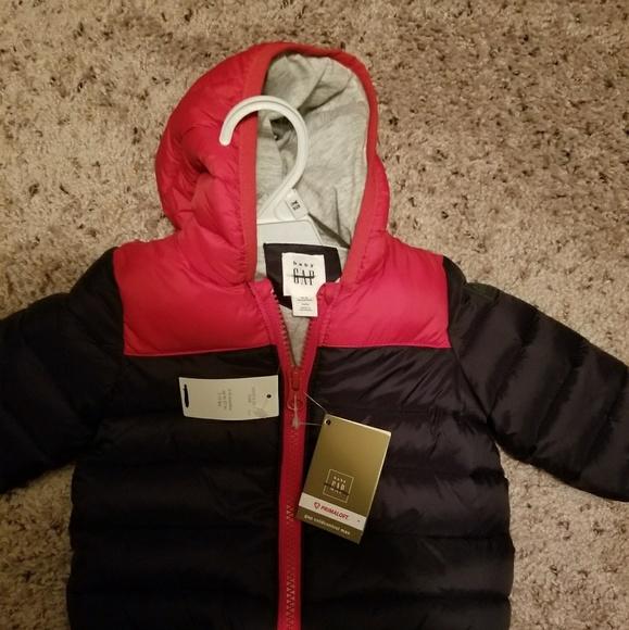 aa2ae8ccc0c3 Baby Gap Jackets   Coats